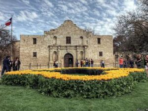 Battle of the Alamo Commemoration