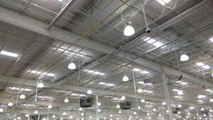 Metal Roof Support Struts